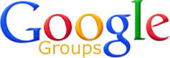 Visit Gearify's Google Groups page now!